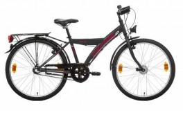 Gepida fiú kerékpár